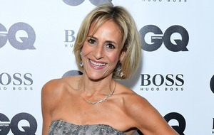 Newsnight's Emily Maitlis to make book debut