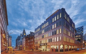 Belfast serviced apartment provider expanding Liverpool portfolio in £2.6m investment