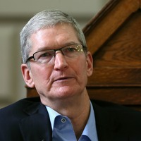 Tim Cook targets invisible data brokers in new call for more privacy protections