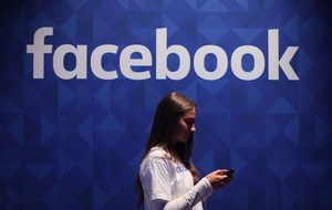 Facebook removes Russia-linked Pages for 'inauthentic behaviour'