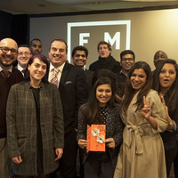 FMI: The trend setters with a real passion for their work