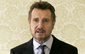 Video: Liam Neeson says 'I'm not racist' after interview revealing plan to kill black man over rape