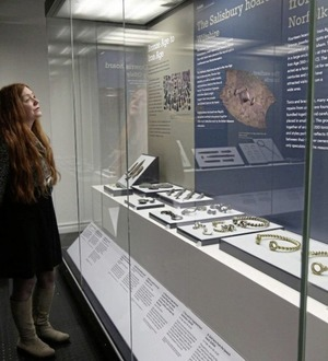 Hidden treasures unveiled at new Ulster Museum exhibition