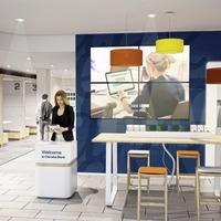 Major refurbishment planned for Danske Bank's Bloomfield branch