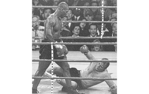 VIDEO: Back in the day - Mike Tyson flattens Francois Botha - The Irish News, Jan 18 1999