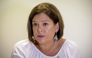 Mary Lou McDonald: British politicians have 'blatant disregard' for Ireland