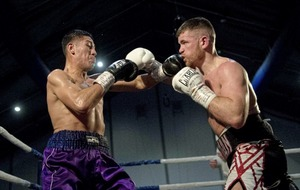 Paddy Gallagher to headline at York Hall in WBO European welterweight title clash