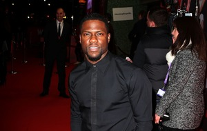 'Let's go!' Kevin Hart to star in Monopoly movie