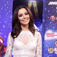 Cheryl moved to tears watching nine-year-old on The Greatest Dancer