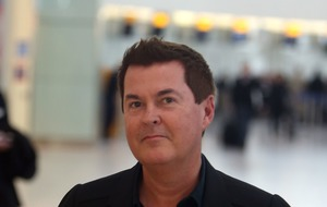 Simon Fuller on 'breaking the model' with his latest pop group
