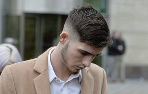 Cliftonville footballer Jay Donnelly to begin appeal against indecent image jail term