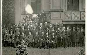 New Dublin exhibition marks 100 years since formation of first Dáil