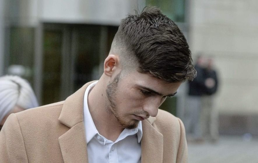 Cliftonville footballer Jay Donnelly sentence appeal adjourned