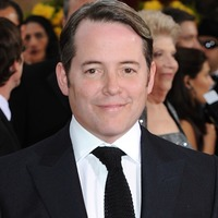 Matthew Broderick to make West End debut