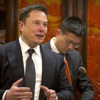 Electric car maker Tesla to cut workforce by 7%