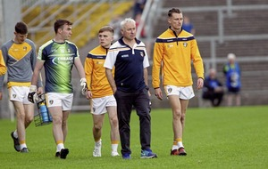 Antrim County Focus: as they head into another GAA National League campaign