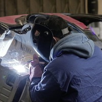 College offers new training opportunities in welding