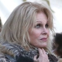 June Whitfield funeral touching beyond words – Joanna Lumley
