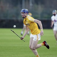 Antrim hurlers hope to lay down early marker against League rivals Westmeath in Kehoe Cup final