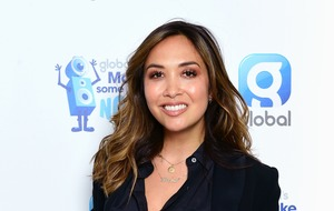 Myleene Klass says divorce battle changed her 'irrevocably'