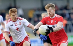 Sin bin may come into use as Armagh and Tyrone meet in BoI McKenna Cup Final