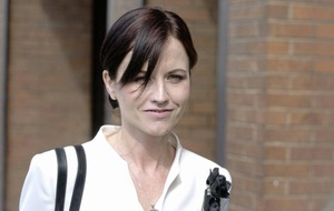 University of Limerick honours Dolores O'Riordan and The Cranberries