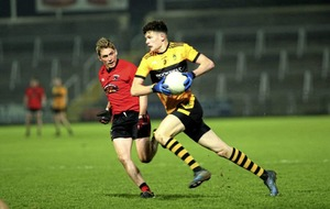 St Enda's can earn another golden moment
