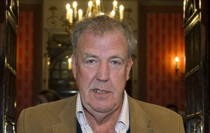 Jeremy Clarkson says global fandom came quickly