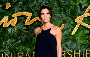Victoria Beckham: I will feel a bit left out when Spice Girls are performing