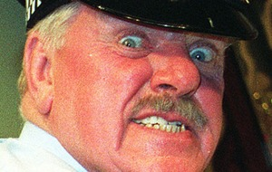 It Ain't Half Hot Mum actor Windsor Davies dies aged 88