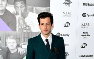 Mark Ronson hints at collaborative track with Camila Cabello