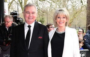 Eamonn Holmes and Ruth Langsford host first Sunday edition of This Morning