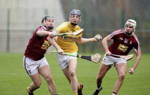 Westmeath beat Antrim in Kehoe Cup final shoot-out