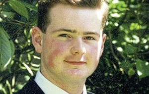 Renewed appeal for witnesses to killing of Catholic RUC officer 26 years ago