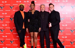 The Voice maintains ratings lead over The Greatest Dancer