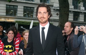 Christian Bale: My mortality is staring me in face after extreme weight changes