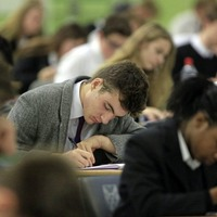 GCSE pass rates mask English and maths slumps