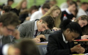 GCSE pass rates mask English and maths slumps