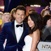 Michelle Keegan shares birthday message to Mark Wright