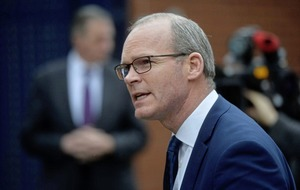 Change Brexit red lines and EU could be flexible, says Simon Coveney