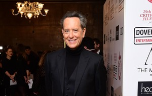 Richard E Grant: It's astonishing to be an awards contender now