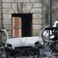 Derry bomb attack shows futility of political violence
