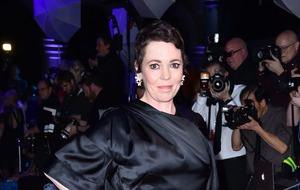 The Favourite wins four prizes at London Critics' Circle Film Awards
