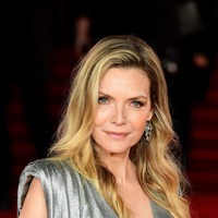 'Luckiest girl in the room' Michelle Pfeiffer pays tribute to husband