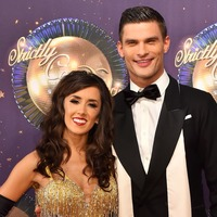 Strictly's Janette and Aljaz: We want to have children