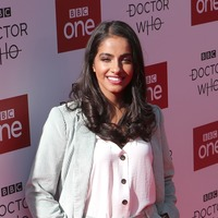 Mandip Gill and Tamsin Greig back campaign to encourage smear tests