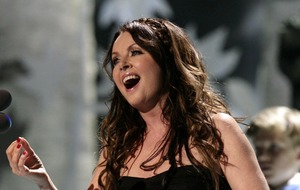 Sarah Brightman to play first London headline show in 15 years