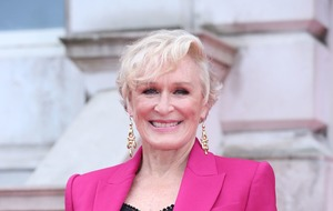 Glenn Close: I feel as sexual as I ever have