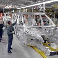 Car park economics: warning lights appearing on global economic dashboard