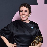 Olivia Colman and Christian Bale among Britons vying for Oscar nods